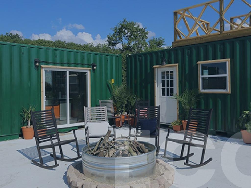 Faire Construire Une Maison Container construire sa maison soi-même : une solution gagnante
