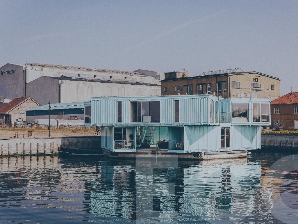 Faire Construire Une Maison Container une maison en container, c'est quoi ? - ecoframe