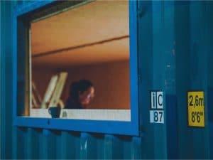 Bureaux pros 120m² : espace B2B